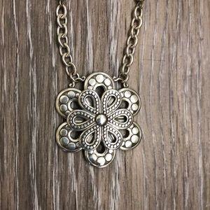 Brighton Flower necklace